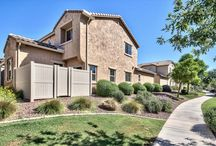 Real Estate - Maricopa County