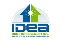 Home Remodeling Logos / Home Improvement, Remodeling and Household Logos
