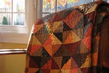 My Craftsy Pattern Store / Where you will find my quilt patterns.   / by Laugh yourself into Stitches