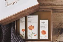 Gifts for the 'Sensitive Soul' / Find inner balance… or just find her our Balancing products! Perfect for the gentle soul who also needs some gentle skin care.