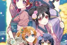 Love Live! Sunshine/School Idol Project