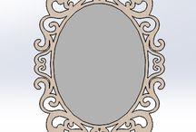 kép keret