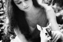 Audey Hepburn