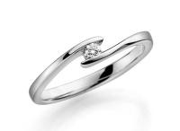 Verlovingsringen / Een selectie uit onze collectie verlovingsringen. Kijk voor meer keuze bij http://www.123gold.nl/verlovingsringen.html