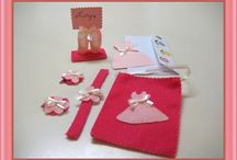 My Handmade Party Supplies / by Winter Ema