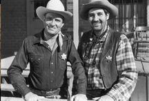 MY HEROS HAVE ALWAYS BEEN COWBOYS / Cowboys