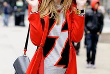 Street Style / by Lenny Sant's