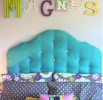 Lillian's Room / by Elaine Thomas