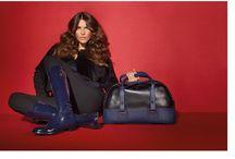APIA & FABI AW 2012/13 / Sesja wizerunkowa i lookbook Fabi sezon jesień-zima 2012/13. Wybrane modele butów dostępne w salonach APIA.