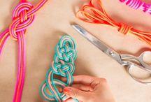 decorative knots for jewel, fashion$ fun