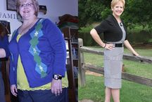 Before & After Gallery of weight loss surgery patients / Weight loss surgery can help you transform your life.  These are just a few of our patients showing off their transformations.