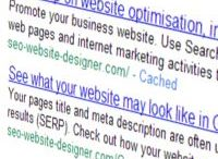 My SEO Tools / Tools I have written to help webmasters optimise their websites.
