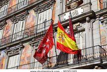 Madrid by Curioso