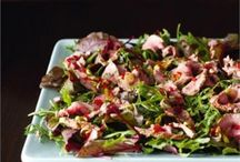 Salad Recipes / Nigella's salad recipes / by Nigella Lawson