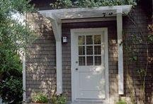 Türen Eingang