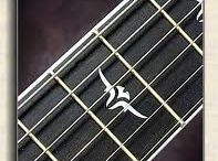 Guitar Music / by AMG101 Introduction to Guitar