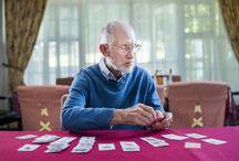 Activities retirement
