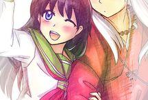 inuyasha cute