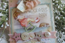 Baby Cards / by Alyson MacDonald ~ Stampin' Up! Demonstrator