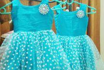 chitti  dress
