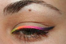 Eyes  / by Donna Hawn