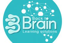 """How To Make Money Online, Awesome Tips & Tricks /   A community of enthusiastic bloggers, designers and developers who are popularly known as """"Back to Brain""""!  Here is what you will find on Back to brain learning solutions:"""