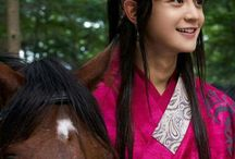 Hwarang Soo Ho