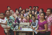 Our Fair Trade Artisans