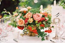 Florals / by Bridal Musings - Wedding Blog
