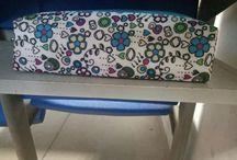 doodle pouches