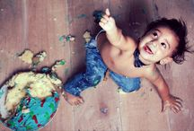 Smash Cake Photo's / Smash cake photo  1st birthday
