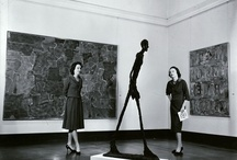 Alberto Giacometti - Fashion & People