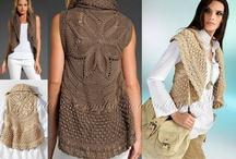 vesty, svetre, pulóvre, tuniky, topy