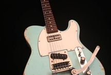 Tantalizing Telecasters / Telecasters that Rock!!!