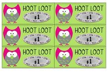 Hoot things