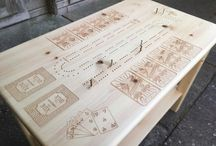 Cotswold Cribbage