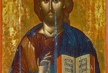 Icons-Χριστός