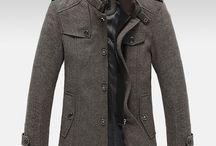 Men Fashion - Clothes / Men fashion trends.