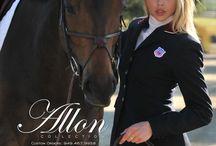 Equestrian Love!,
