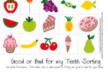 Preschool Health