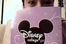 Disneyyyy / by Caitlyn Doucet