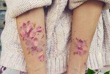 cerezo tatoo