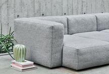 Inspiration - Sofa