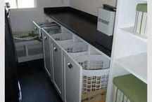 constru cuarto de ropa%&