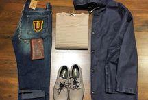 I consigli di Gentleman / Tanti outfit per ogni occasione e per ogni stile