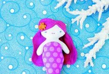 Rag Dolls, Softies and More Toys to Cuddle