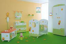 Kid's Room / by Keri Lou
