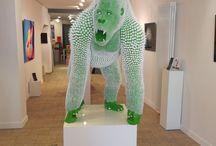 Gorilles Design