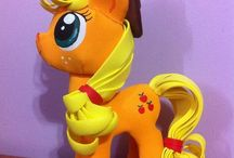 fofu pony