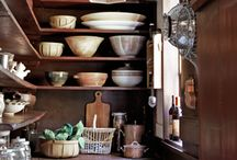 Country Living Decor / by Donna Burkhead